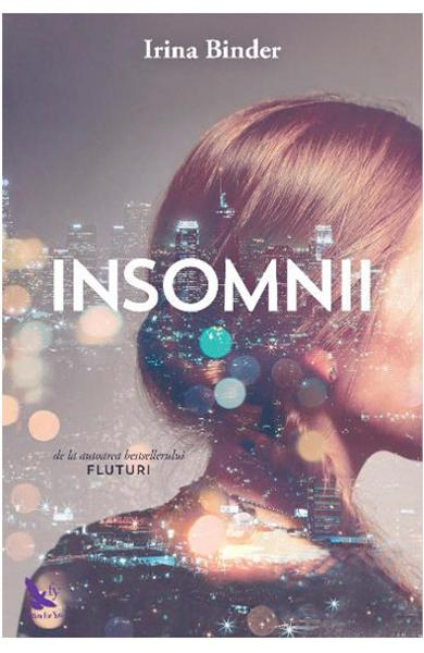 Insomnii Irina Binder