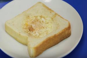 Oul toast