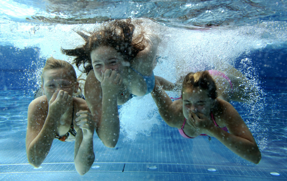 Cum sa cureti o piscina