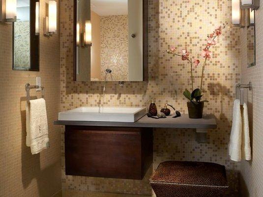 Sfaturi de amenajare pentru baie