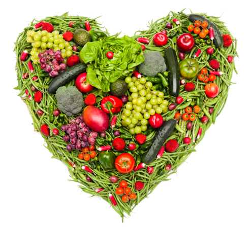 Cum sa avem o inima puternica?
