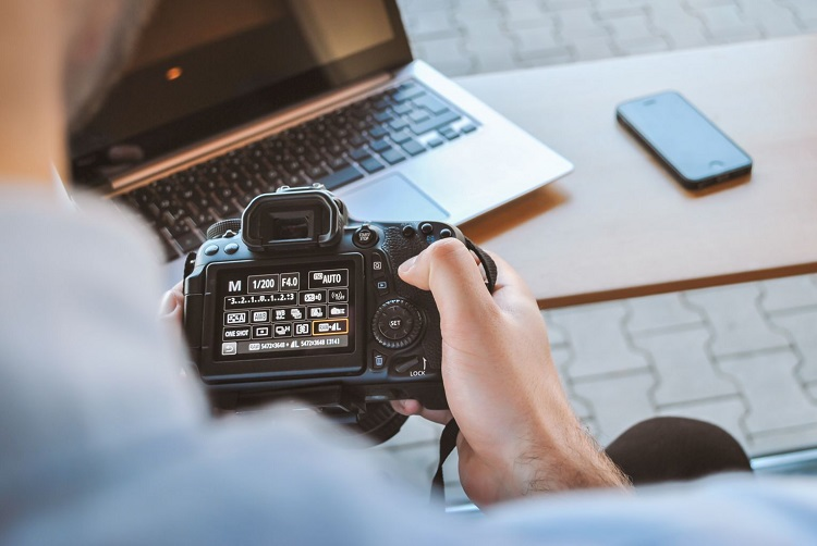 4 lucruri de facut pentru a deveni un fotograf de nunta