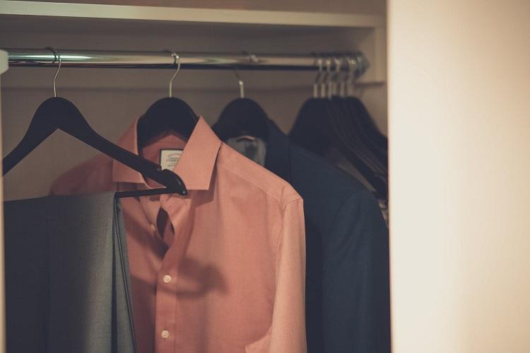 5 sfaturi practice pentru a reorganiza o debara