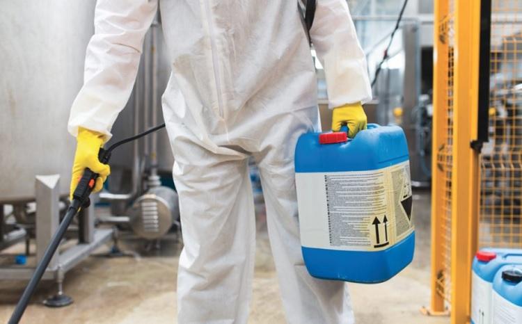 Ce trebuie sa stiti despre serviciile de dezinfectie?