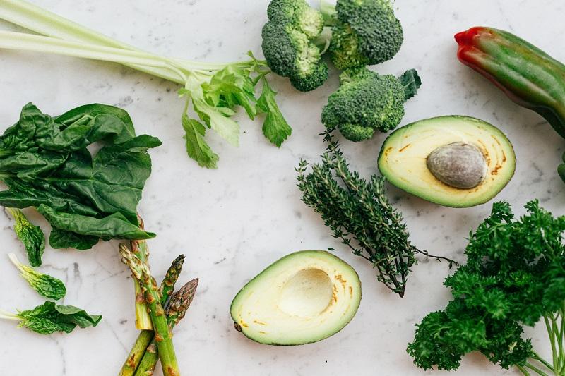 Dieta vegetariana la copii